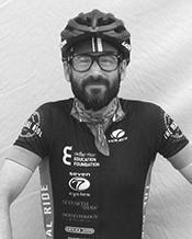 Dan St. Croix - The Real Ride Team Member