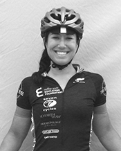 Erin Abrahams - The Real Ride Team Member