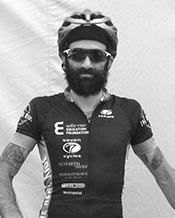 Jay Vasconcellos - The Real Ride Team Member