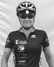 Perri Mertens - The Real Ride Team Member
