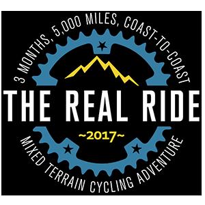 Real Ride Logo